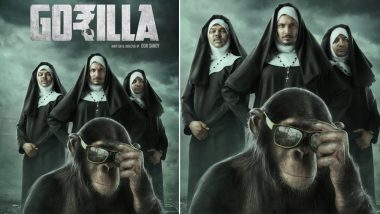 Gorilla Movie Review: Jiiva-Shalini Pandey Starrer Gets Mixed Response from Twitterati
