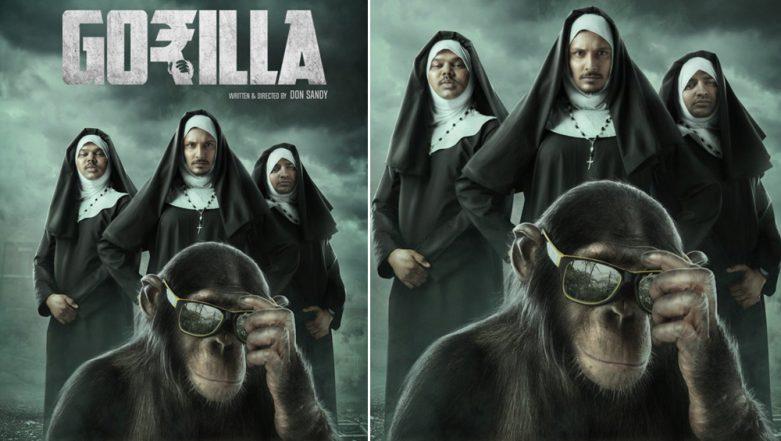 Gorilla Movie Review: Jiiva-Shalini Pandey Starrer Gets Mixed Response from Twitterati