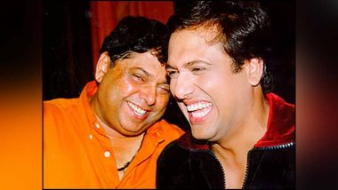 Govinda Talks About His Fallout With David Dhawan Yet Again As He Reveals What Really Went Wrong