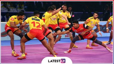 Gujarat Fortunegiants vs Puneri Paltan Dream11 Team Predictions: Best Picks for Raiders, Defenders and All-Rounders for GUJ vs JAI PKL 2019 Match 28