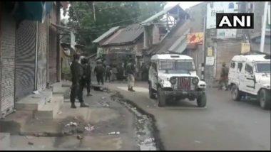 Jammu and Kashmir: Two Militants Killed in Shopian Gunfight
