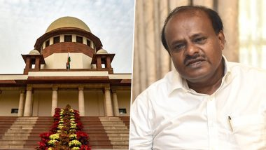 Karnataka Political Row: Supreme Court Rules 'Speaker Can't Be Forced To Decide Within Time Frame', Says 'MLAs Not Compelled To Participate In Trust Vote'