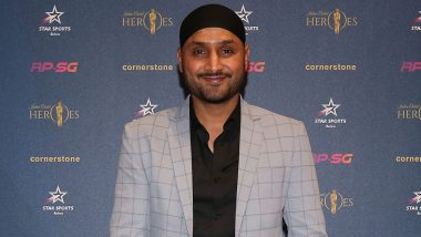 Harbhajan Singh Slams Adam Gilchrist's DRS Claims, Says 'Stop Crying Over These Things Mate'