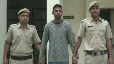 Jawan Arrested in Haryana for Sharing Pictures of Weapons Used by Indian Army With a Girl on Facebook