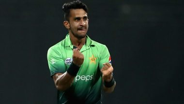 Pakistan Pacer Hasan Ali to Tie Knot With an Indian National Shamia Arzoo in Dubai on August 20