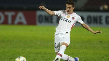 Japan Midfielder Hiroki Abe to Move to Barcelona