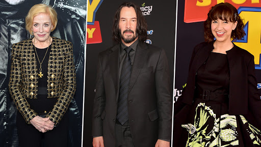 Bill & Ted Face the Music: Holland Taylor and Kristen Schaal Join This Keanu Reeves Film