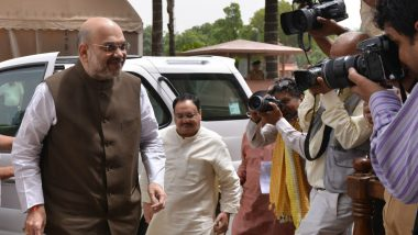 Mob Lynching: Amit Shah to Head Government Panel Formed to Combat Mob Violence