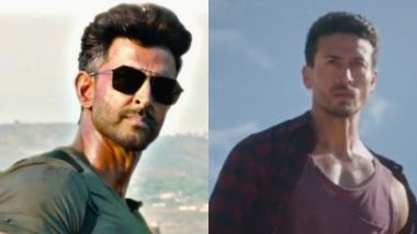 War: You Won't Believe Where Hrithik Roshan And Tiger Shroff Shot A Bike Chase Sequence For The Film