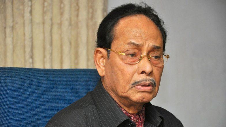 Former Bangladesh President Home Minister Hussain Muhammad Ershad Dies