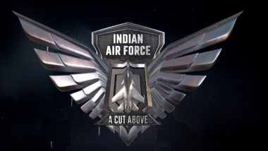 IAF Mobile Game Teaser Shows Wing Commander Abhinandan Varthaman-Like Character, Game to be Out on July 31; Watch Video
