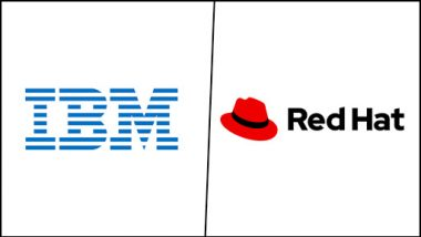 IBM Seals World's Second Biggest IT Deal with Red Hat, Pays $34 Billion to Take on Amazon and Microsoft