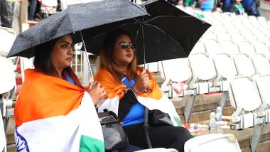 IND vs NZ ICC CWC 2019 Semi-Final Match: Ticket Refund & Resale Details for Reserve Day As Fans Get Worried About Their Expensive Tickets