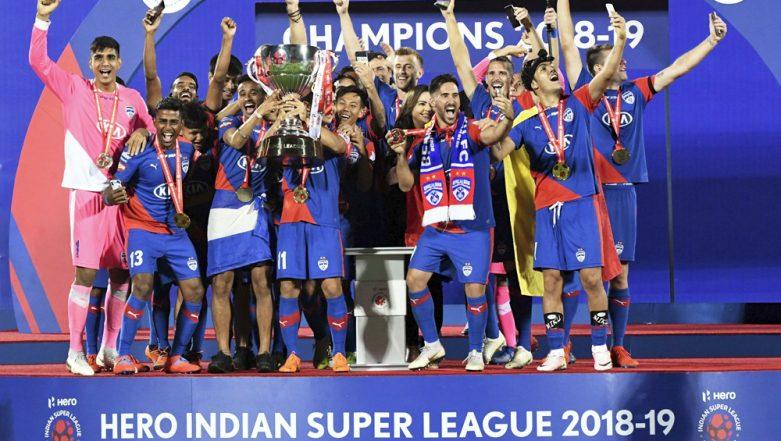 AIFF to Seek AFC Permission for Running I-League, ISL Simultaneously