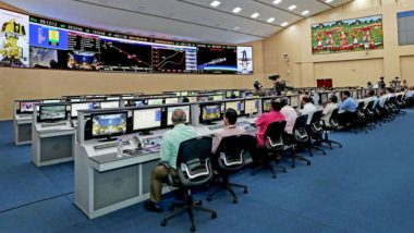 Chandrayaan 2 Successfully Performs Another Critical Manoeuvre, Moves Closer to Moon