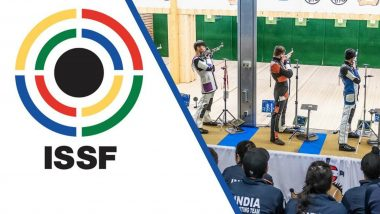 ISSF Junior World Cup 2019 Medal Table Updated: Country-Wise List of Medal Tally and Standings of Shooting Tournament in Suhl, Germany