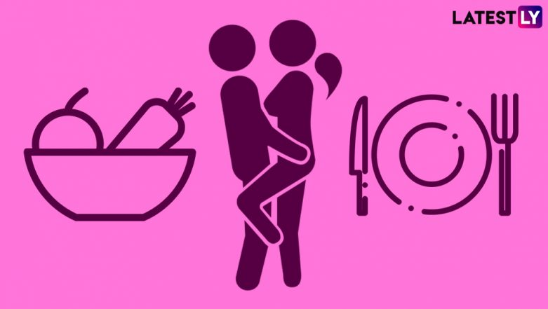 Sex Query of the Week: 11 Best Sex Drive Foods or Aphrodisiacs to Improve Your Libido
