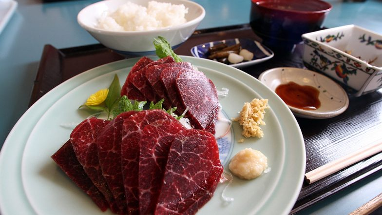 As Whale Hunting Resumes in Japan, Restaurants Selling Whale Meat Rejoice