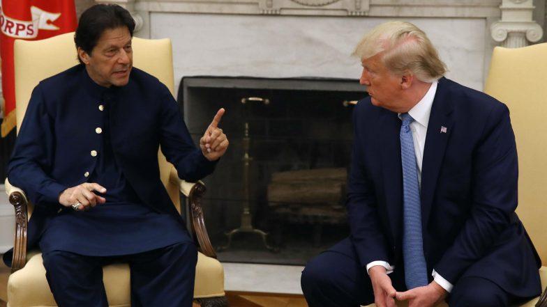 Imran Khan Says 'Pakistan Spy Agency Led CIA to Find Al-Qaeda Leader Osama Bin Laden'