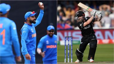 DD Sports and Hotstar | How to Watch Free Online Live Streaming & Telecast of India vs New Zealand ICC Cricket World Cup 2019 Semi-Final Match in India?