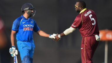 Ahead of India's Tour of West Indies 2019, Here's a Recap of How Team India and Windies Fared in Their Last Bilateral Series