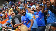 India vs New Zealand: From Auckland T20I to Under 19 Clash, Fans to Witness Three IND vs NZ Cricket Matches on January 24