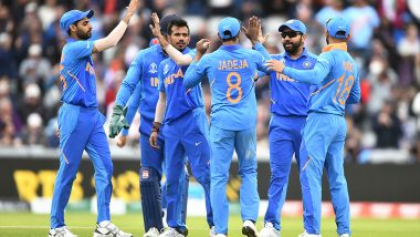 India Squad for West Indies 2019 Tour 2019 Announced: Fans Unhappy With Selection, Want Rohit Sharma as Captain, Express Shock at Hardik Pandya's Absence
