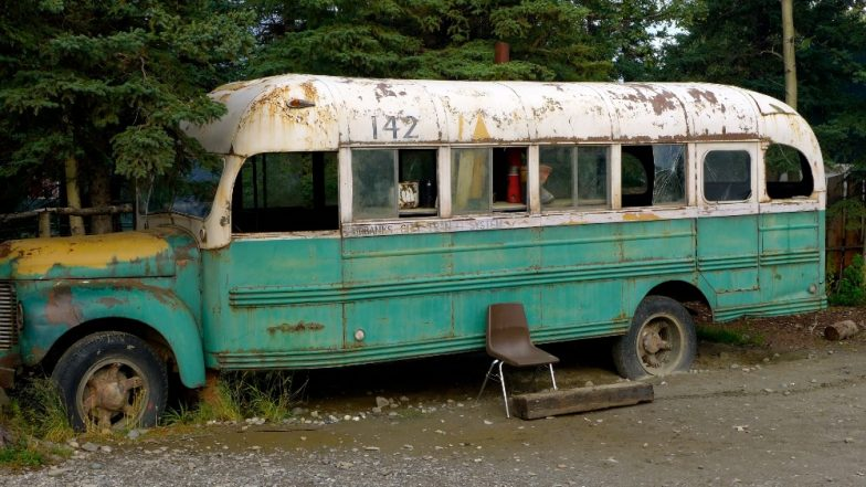 Belarus Woman Dies Trying To Reach 'Into The Wild' Famed Bus in Alaska's Denali National Park