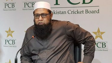Inzamam Ul Haq Baffled With New Zealand Players Pulling Out of the Series Against Pakistan to Play in IPL 2021, Says 'Is ICC Sleeping?'