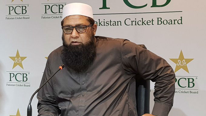 Inzamam Ul Haq Slams Misbah Ul Haq For Making Babar Azam the Captain After Pakistan's 0-2 Loss Against Australia in T20Is