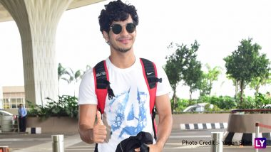 Ishaan Khatter Is Representing What All Die-Hard Marvel Fans Are Currently Feeling! View Pics