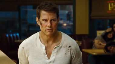 Jack Reacher Series in Works at Amazon Studios! Will Tom Cruise Reprise His Role? Find Out Here!