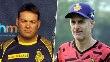 Kolkata Knight Riders Part Ways With Head Coach Jacques Kallis and Assistant Simon Katich Ahead of IPL 2020