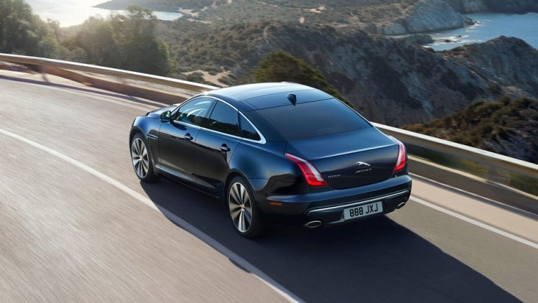 All-Electric Jaguar XJ & Other Hybrid Cars To Be Built At Castle Bromwich Plant in UK