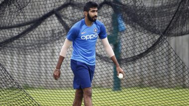 Will Continue to Admire You, Says Jasprit Bumrah After Lasith Malinga's Retirement
