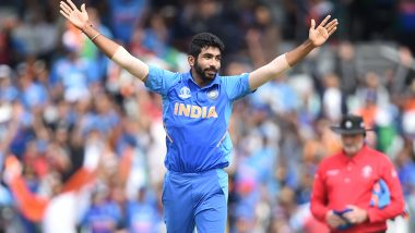CWC 2019 Semi-Final: Jasprit Bumrah Is Unplayable at This Stage, Says Daniel Vettori Ahead of IND vs NZ Match