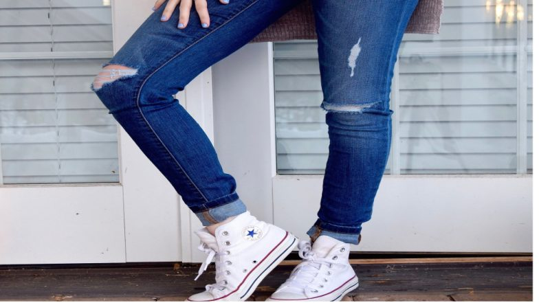 Dirty Clothes Health Risks: Here's What Happens When You Wear Unwashed Jeans