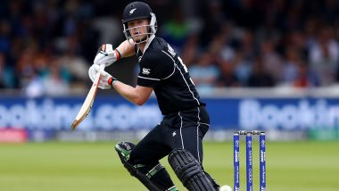 Jimmy Neesham Consoled by Fans for His Emotional 'Kids Don't Take Up Sport' Tweet Following New Zealand's Heart-Breaking Defeat in CWC 2019 Final