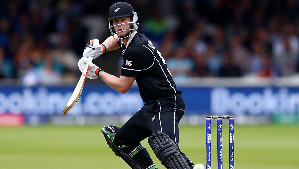 England vs New Zealand 5th T20I 2019: Jimmy Neesham Has Had Enough of Super Over Losses, Asks Almighty to Intervene!