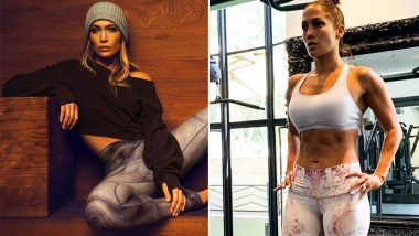 Jennifer Lopez Launches Subscription Box, and J.Lo's Favourite Leggings Can Now Be Yours