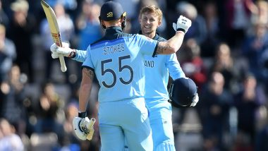 ENG vs AUS, ICC CWC 2019 Semi-Final: Joe Root and Boys All Prepared for the 'Mitchell Starc' Challenge