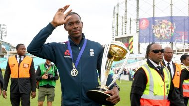 Iceland Cricket Trolls Jofra Archer As He Was Unaware of England's Playing XI Against Ireland in Lord's Test