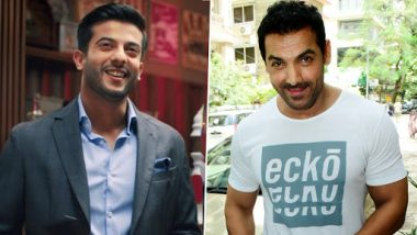 John Abraham to Produce and Star in Lakshya Raj Anand's Directorial Debut Attack