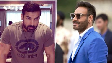 John Abraham's Satyameva Jayate 2 to Clash with Ajay Devgn's Bhuj: The Pride of India on August 14, 2020?