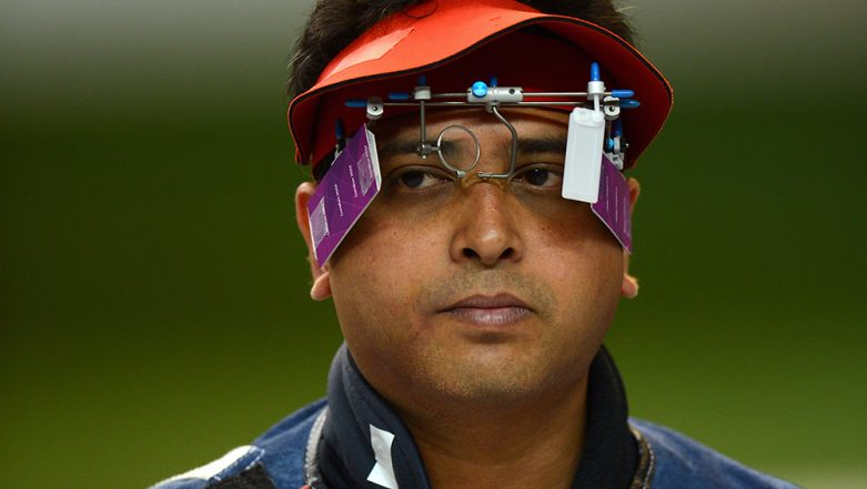 Commonwealth Games 2022: Joydeep Karmakar Urges PM Modi to Intervene Over Shooting Exclusion From CWG