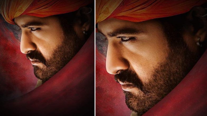 This Viral Pic of Jr NTR as Komaram Bheem Is Proof Fans Are Eagerly Waiting to See the Actor's Avatar in RRR