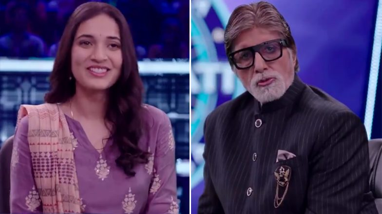 Kaun Banega Crorepati 11 Teaser: Amitabh Bachchan Urges You to Stand by Your Dreams in This Inspiring Video