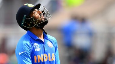 India vs Bangladesh T20I Series 2019: Last Chance for KL Rahul to Prove His Mettle?
