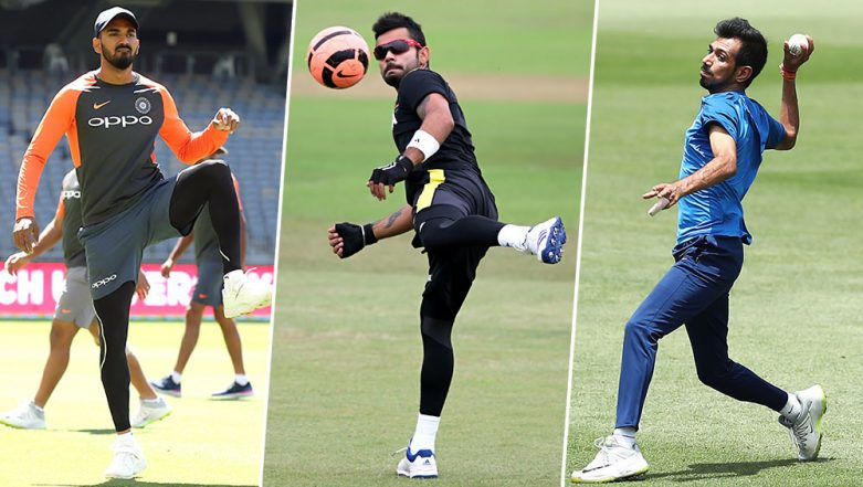 Virat Kohli Trying Hard To Be On Chahal TV? Watch This Funny Video Featuring Yuzvendra Chahal, KL Rahul And Team India Captain To Know More