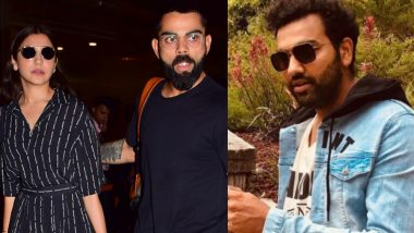 Anushka Sharma Posts Cryptic Instagram Story After Rohit Sharma Unfollows Virat Kohli and Her on the Social Networking Site